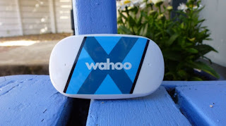 Wahoo's Run Fit App for Heart Beat Rate Monitors