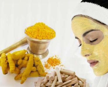 6 Amazing Ways Of Using Turmeric for Acne Treatment