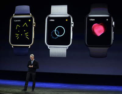 Amazing New Apple Watch SO 2 Features