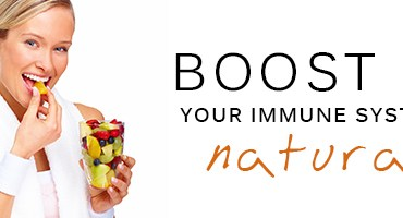 Effective Natural Ways To Build Your Immune System