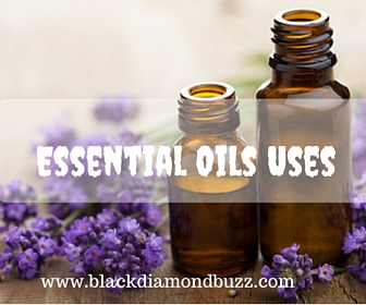 Essential Oils and How You can Use them