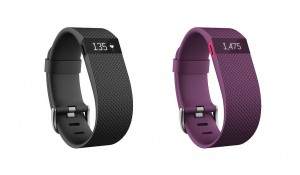 Fitbit Charge HR : Why You Should Have One