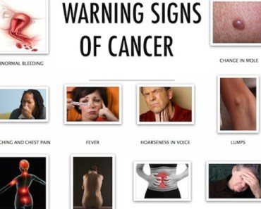 early symptoms of cancer