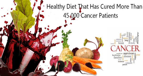 """Breuss juice for cancer """"destroy"""" cancer cells in 42 days. You can try it!"""
