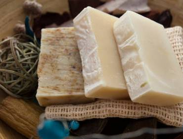 Quick and Easy Homemade Soap Recipes
