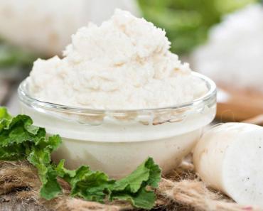 horseradish sour cream sauce recipe
