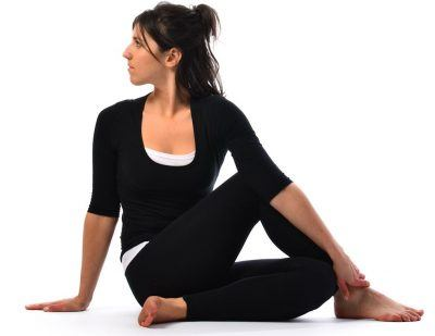 Best yoga exercises for weight loss