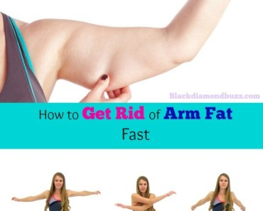How to Lose Weight in Your Arms Fast in A Week