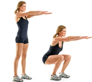 Best Exercises to Tone legs and Inner Thighs Fast in 2 Weeks