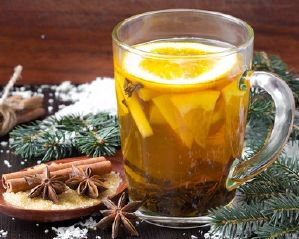 Juniper Berry Tea- How to get rid of knee pain fast