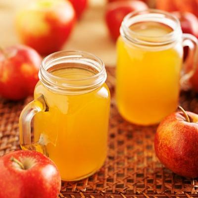 So, How do you preserve apple cider?