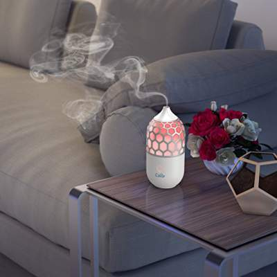 Calily Eternity Ultrasonic Essential Oil Diffuser
