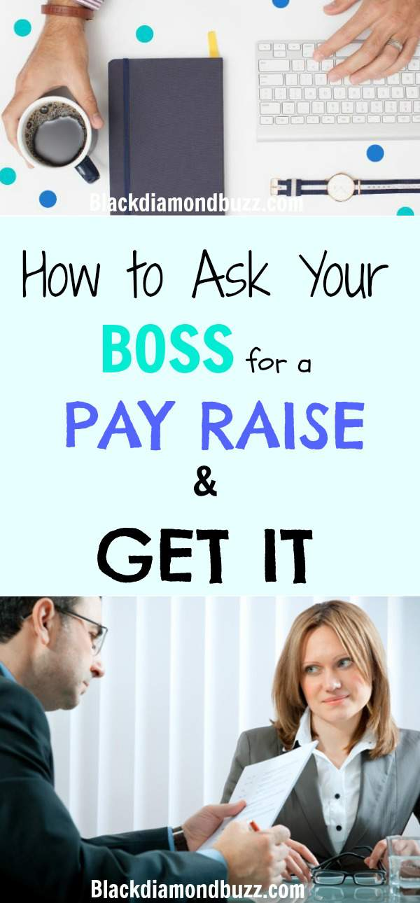 How to Ask for a Raise and Negotiation for a Raise Successfully