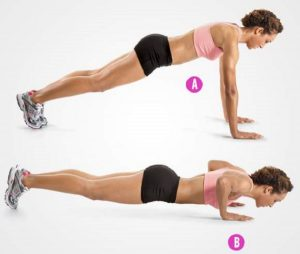 7 Best Core Exercises for Women - Get Flat Belly, Toned Abs, and Back Pain Relief