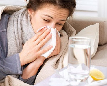 Do you want to get rid of common cold and running nose overnight? Then here is the best quick cure for cold and cough at home.These home remedies for common cold will give you fast relief from common symptoms.