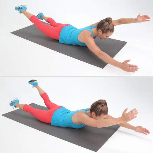 Obliques Exercises To Get Rid of Love Handles,  Muffin Top, and Strengthen Oblique Muscles