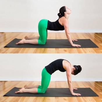 herniated disc exercises for fast results lower back pain
