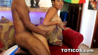 Toticos.com dominican porn – black latina chicas in DR