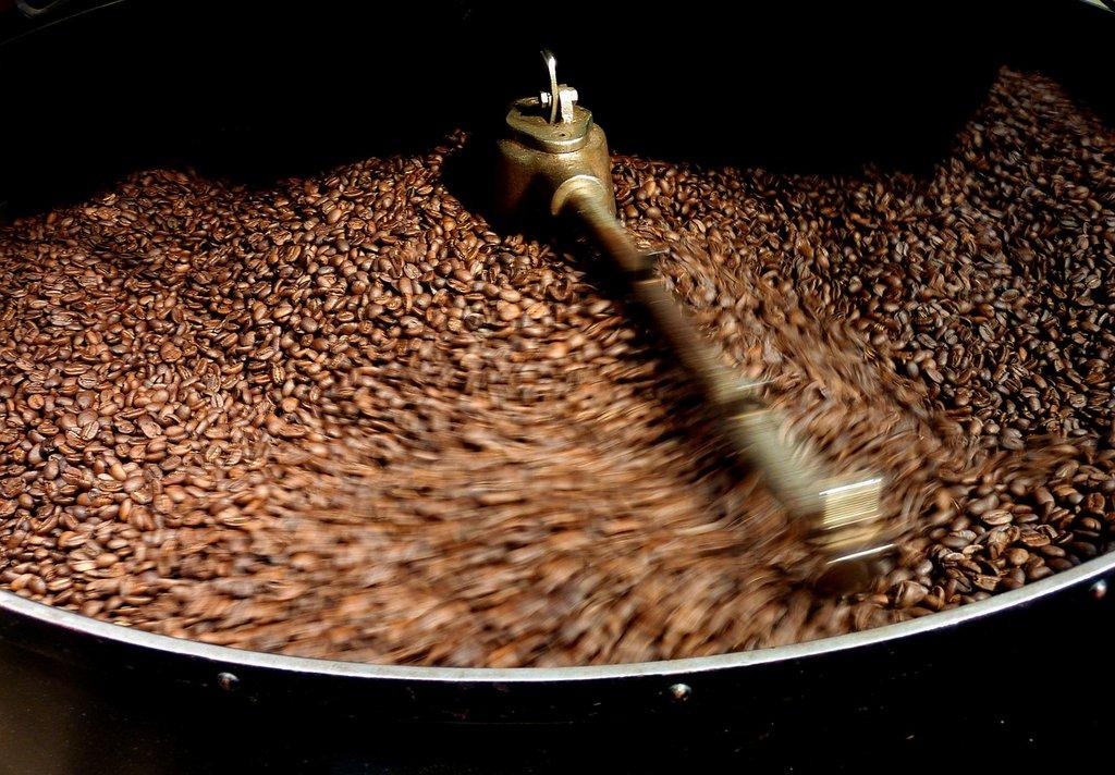 Koffie Costa Rica