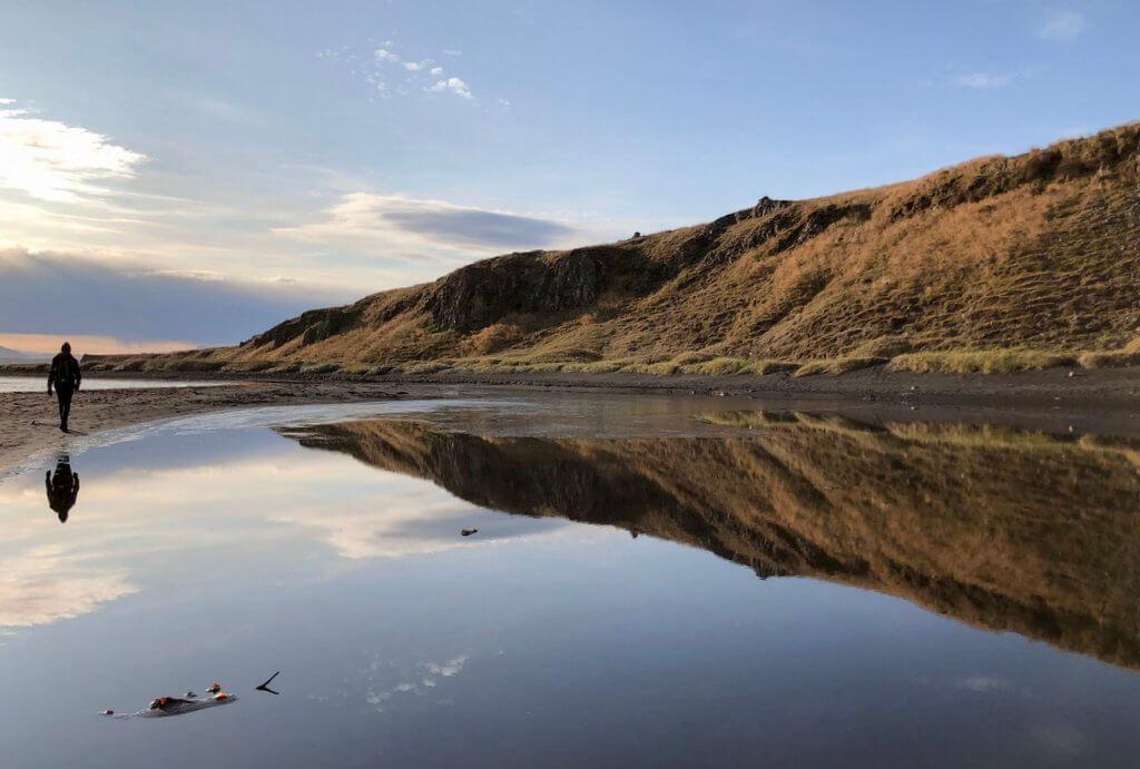 Hvitserkur Norden Island