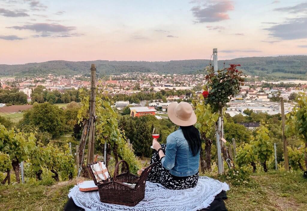 Excursiebestemmingen in de regio Stuttgart Schorndorf Grafenberg