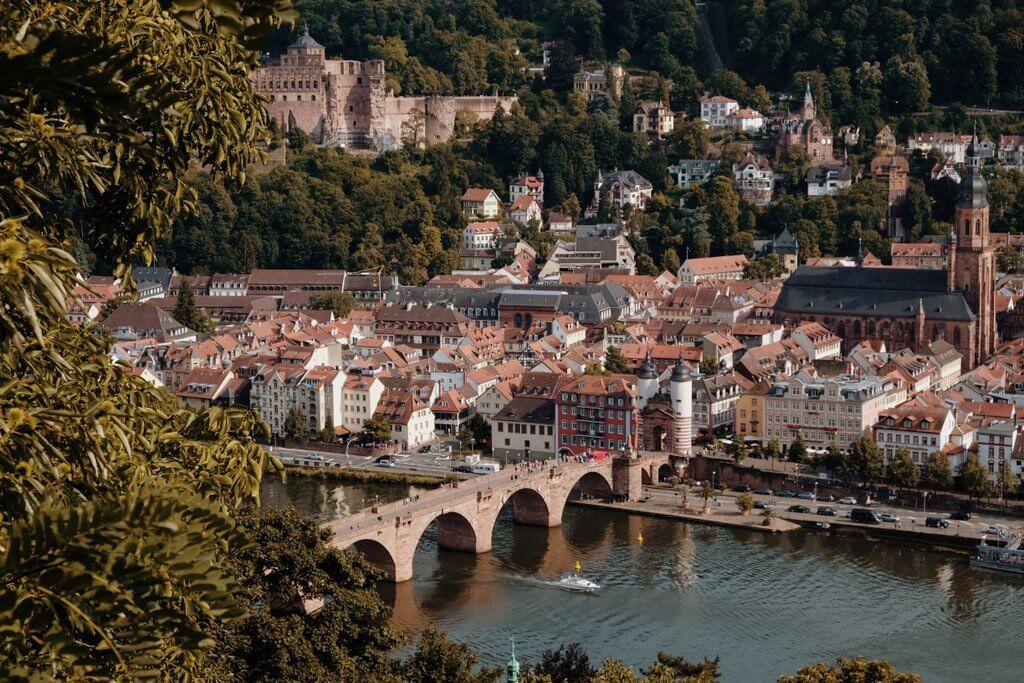 Heidelberg tips en bezienswaardigheden