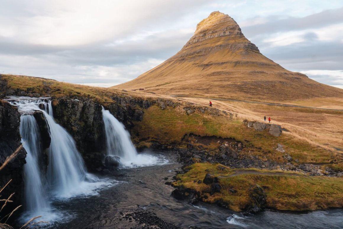 Schiereiland Snaefellsnes IJsland Tips en plaatsen om te bezoeken