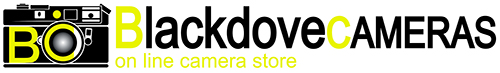 logo Blackdove-cameras