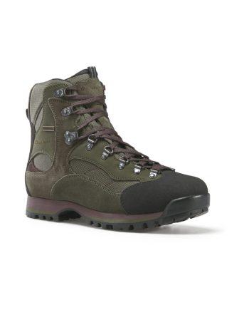scarpe garsport Sorapis waterproof verde