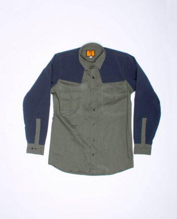 camicia impermeabile