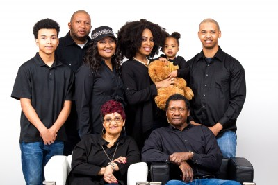 Minute Weave Family