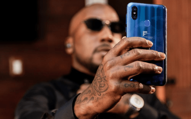 Rapper Jeezy Partners with Black-Owned Telecom Company