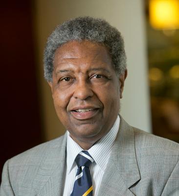 William A. Darity