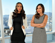 Meet the Black Women Marketers Making It Happen as Founders of the Sax Agency