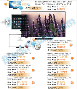 adorama black friday scan - page 6