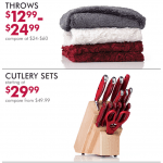 Burlington Coat Factory black friday ad scan - page 7