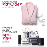 Burlington Coat Factory black friday ad scan - page 8