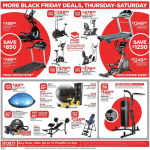 sports authority black friday ad scan - page 12
