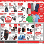 sports authority black friday ad scan - page 13