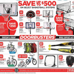 sports authority black friday ad scan - page 5
