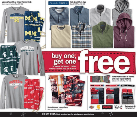 Meijer Black Friday 2015 Ad - Page 6
