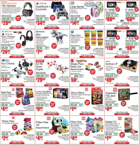 frys black friday ad scan - page 7