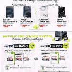 gamestop black friday ad scan - page 11