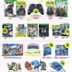 gamestop black friday ad scan - page 3