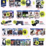 gamestop black friday ad scan - page 5