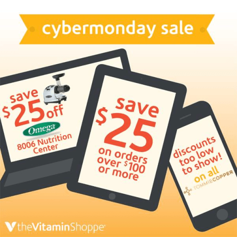 the vitamin shoppe black friday ad scan - page 2
