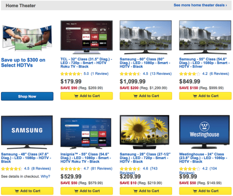 Best Buy Labor Day Sale 2015 - Page 2