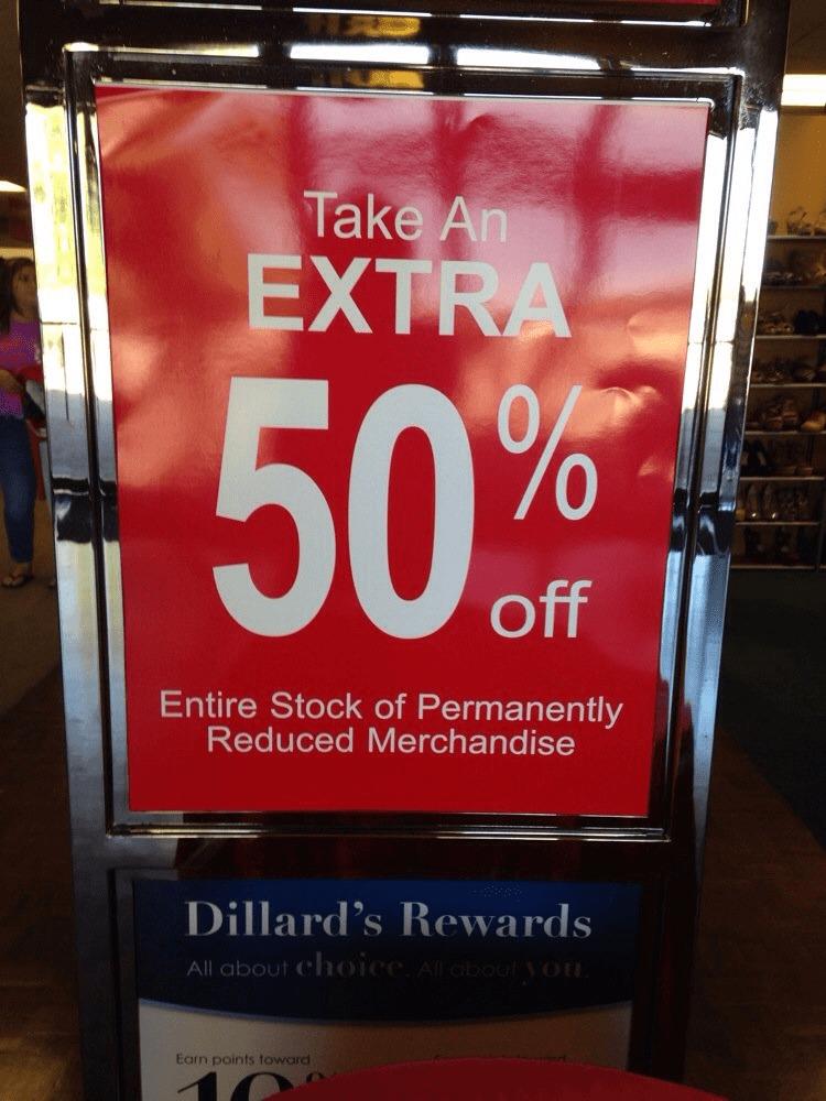 Dillards Labor Day Sale 2017 Blacker Friday