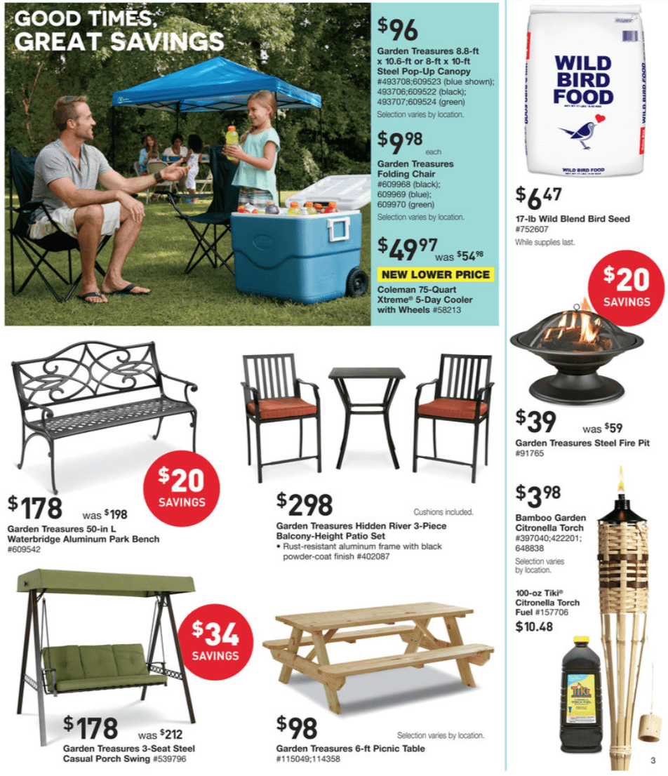 lowe s labor day sale 2021 what to
