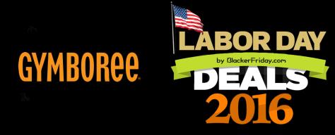 Gymboree Labor Day Sale 2016